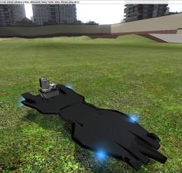 V.1 Driveable Hoverboard For Garry's Mod Image 3