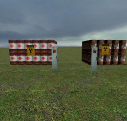bombs pack v1.zip For Garry's Mod Image 2