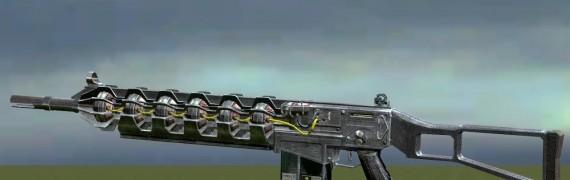 Super Rocet Launcher V 3.5