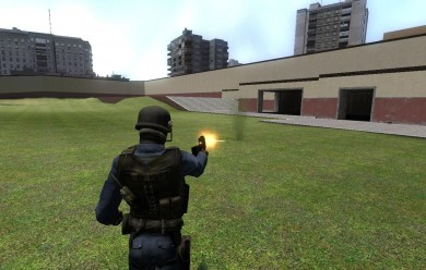 Moving Ragdoll Player For Garry's Mod Image 1