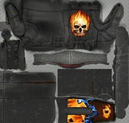 flame_hands.zip For Garry's Mod Image 1