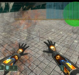 flame_hands.zip For Garry's Mod Image 2