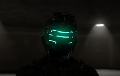 Dead space 2 Advanced Suit For Garry's Mod Image 1