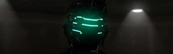 Dead space 2 Advanced Suit