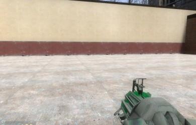 epic_physgun_black_green.zip For Garry's Mod Image 1