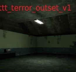 ttt_Terror_outset_v1 For Garry's Mod Image 1