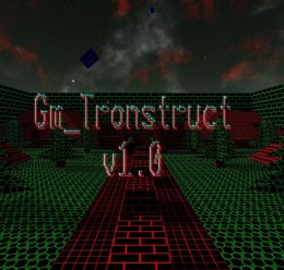 gm_tronstruct.zip For Garry's Mod Image 1