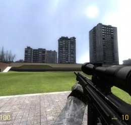 madk's_scoped_rifle_pack.zip For Garry's Mod Image 1