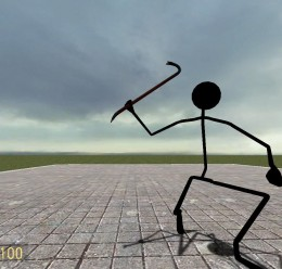 Stickguy By ConeX For Garry's Mod Image 1