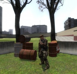 MoH 2010 Players For Garry's Mod Image 2