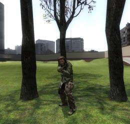 MoH 2010 Players For Garry's Mod Image 3