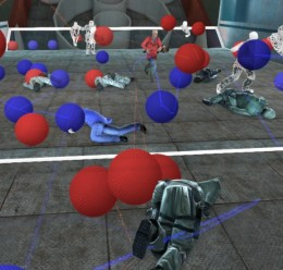 DodgeBall For Garry's Mod Image 3