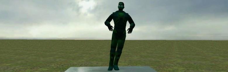 gordon_freeman_statue.zip For Garry's Mod Image 1