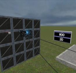 Tiberium Harvesting v3.zip For Garry's Mod Image 2