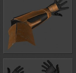 3 New Hand Skins For Garry's Mod Image 1