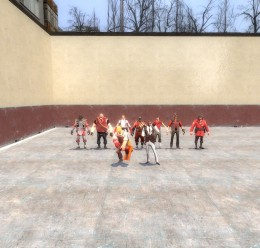 Npc Animation V4 For Garry's Mod Image 2