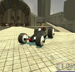 Vox Tec Racer For Garry's Mod Image 1