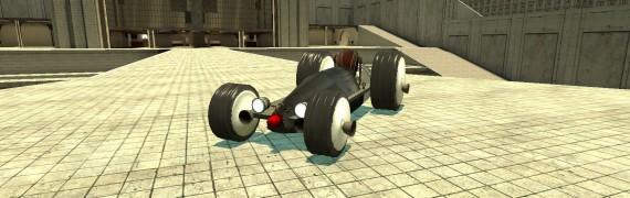 Vox Tec Racer