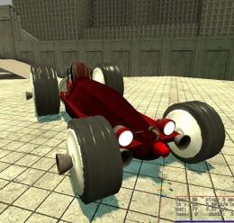 Vox Tec Racer For Garry's Mod Image 2