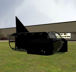 hoverbus.zip For Garry's Mod Image 1