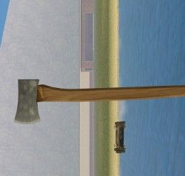 ZPS Axe - Crowbar Replacement For Garry's Mod Image 3