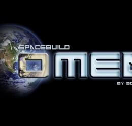 Spacebuild Omen v1 For Garry's Mod Image 1
