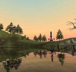 Spacebuild Omen v1 For Garry's Mod Image 2