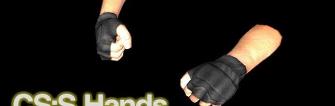 CS:S Hands For Garry's Mod Image 1