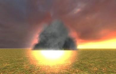 Air Strike - Laser Missile For Garry's Mod Image 2