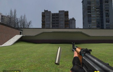 ak47-m203.zip For Garry's Mod Image 1