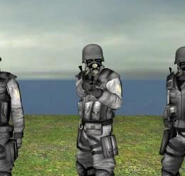 ironik's_military_police_v1.0. For Garry's Mod Image 1