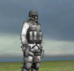 ironik's_military_police_v1.0. For Garry's Mod Image 2