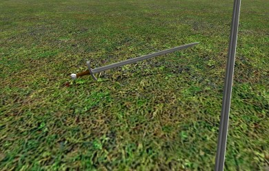 stingwraith-Sword.zip For Garry's Mod Image 1
