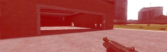 Pulse-Shotgun