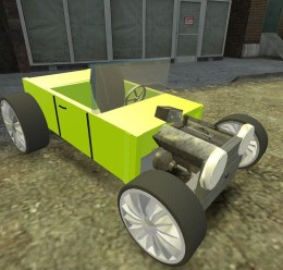 osamas_hotrod_t-ford.zip For Garry's Mod Image 2