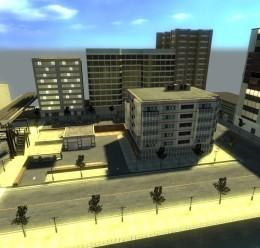 RP_NewYorkcity For Garry's Mod Image 1