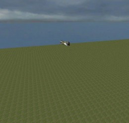 Flying Airboat For Garry's Mod Image 2