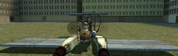Airboatplane V3