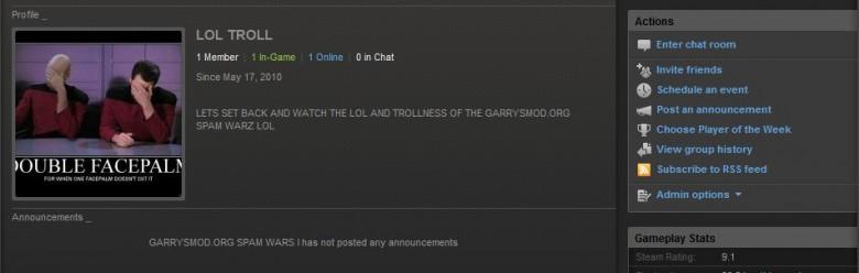 lol_garrysmod.org_spamwars_ste For Garry's Mod Image 1