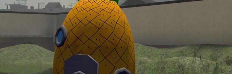spongebob_gmod.zip For Garry's Mod Image 1