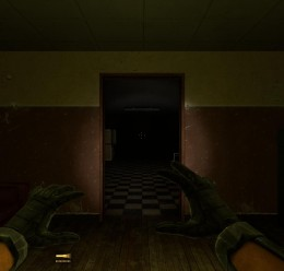 HorrorHospital_V1 For Garry's Mod Image 3