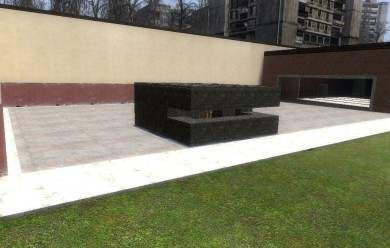 Small Bunker For Garry's Mod Image 1