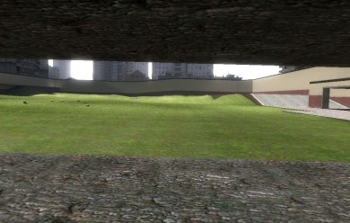Small Bunker For Garry's Mod Image 2