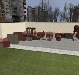 Breakable Buildings.zip For Garry's Mod Image 1
