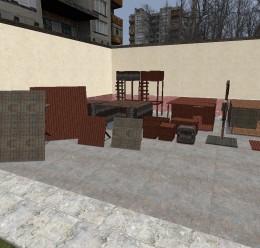 Breakable Buildings.zip For Garry's Mod Image 3