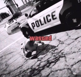 GTA5 Death(Wasted) Replacement For Garry's Mod Image 2