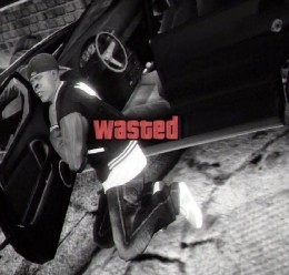 GTA5 Death(Wasted) Replacement For Garry's Mod Image 3