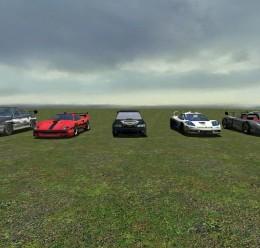 My Custom Cars For Garry's Mod Image 2