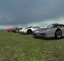 My Custom Cars For Garry's Mod Image 3