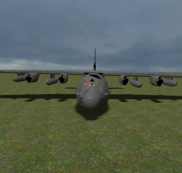 ac-130.zip For Garry's Mod Image 3